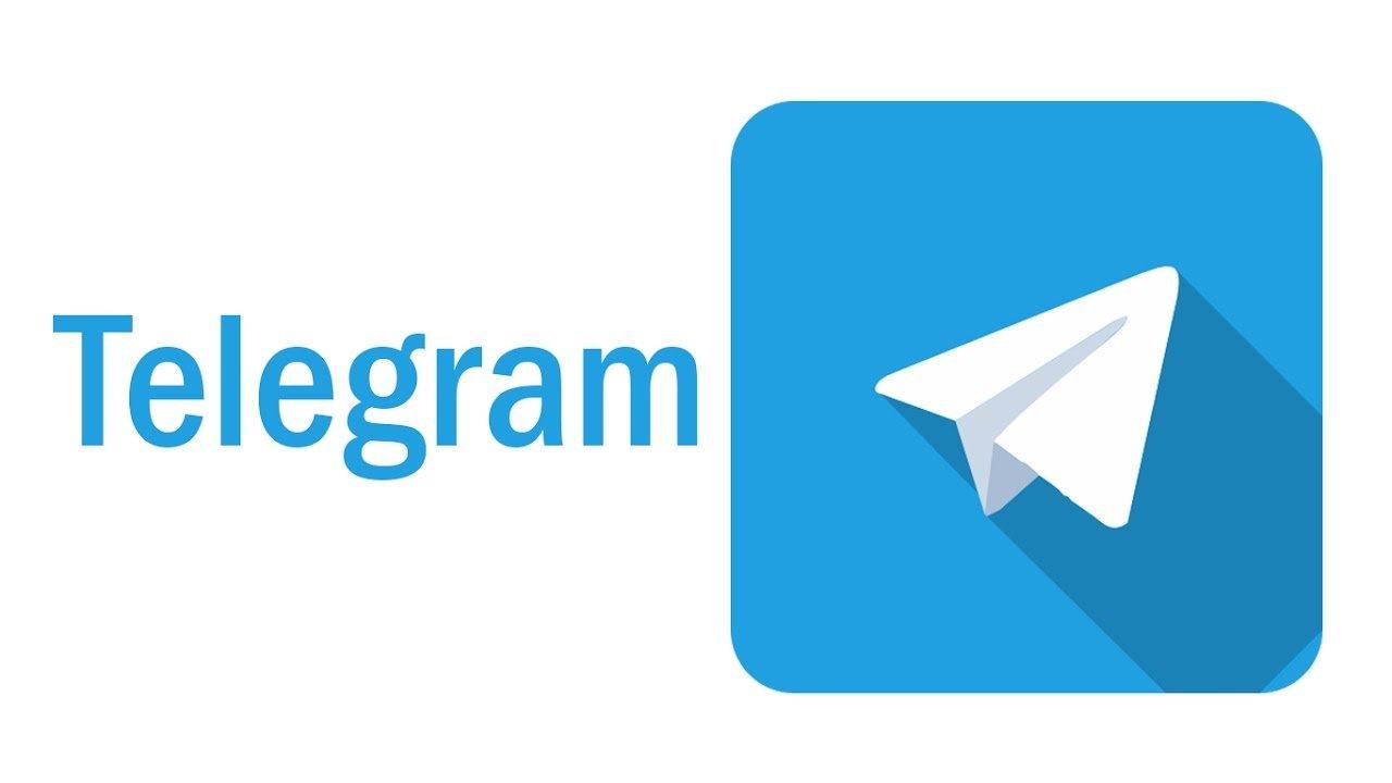 Telegram gizlilik