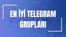 En İyi Telegram Grupları