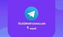 En İyi Telegram Kanalları